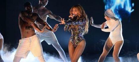 VIDEO. Beyoncé prise en flagrant délit de playback lors de son ... - L'Express | Carrefour | Scoop.it