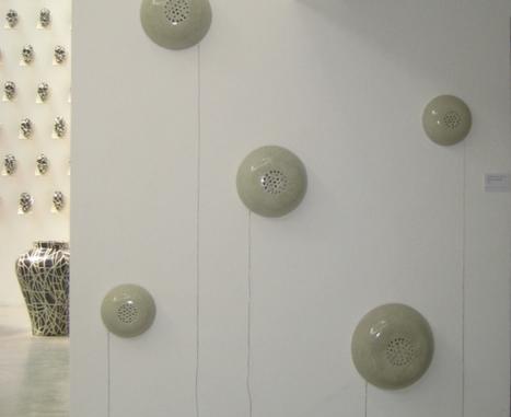 Apuntes sobre arte contemporáneo: arte sonoro   ARTE SONORO   Scoop.it
