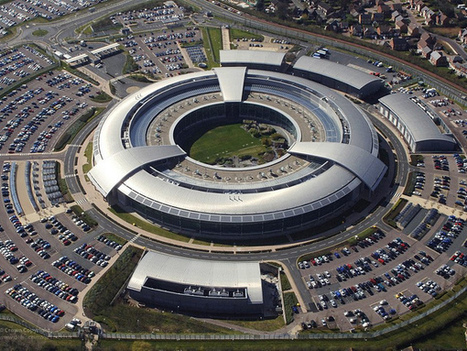 Greenwald: Leaked Docs Reveal GCHQ Digital Propaganda Toolkit | News in english | Scoop.it