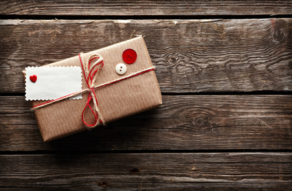 How to Use Gifts to Win Business and Snag Referrals | Good News For A Change | Scoop.it
