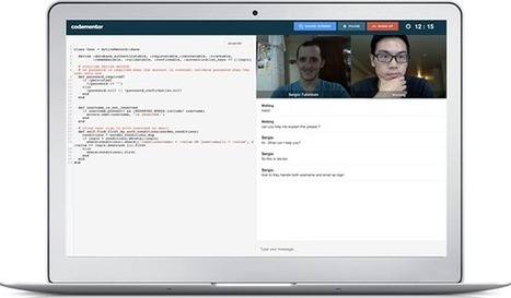 Codementor | Instant Help from Expert Developers | Time to Learn | Scoop.it