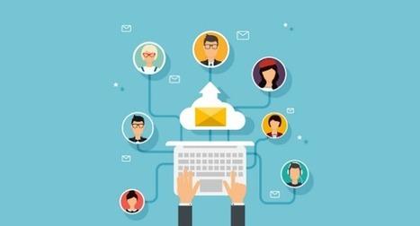 9 ejemplos de autoresponder que puedes hacer | Email marketing | Scoop.it
