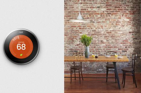 Nest ouvre à l'industrie son protocole Weave... Pour libérer la smart home ou mieux la contrôler ? | Innovation Numérique | Scoop.it