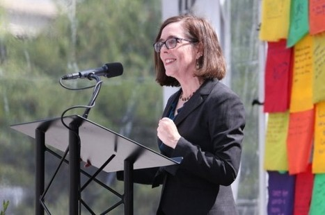 As candidates weigh in, Gov. Brown stays mum on corporate tax hike: Editorial | EconomicFactors | Scoop.it