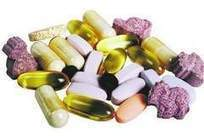 Vitamins and supplements: Help or hype? - Alexandria Town Talk   After Retirement   Scoop.it