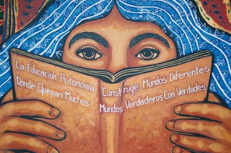 Educación y violencia | Mi Gente Informa | Sociedad Red | Scoop.it