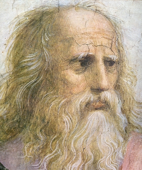 Plato and Philosophical Writing   Intercollegiate Review   Global education on Ancient Greek language   Scoop.it