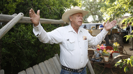 Bundy: 'I want to tell you one more thing I know about the Negro...' | Daily Crew | Scoop.it