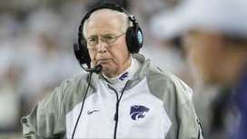 Kansas State Football: Wildcats need all of Bill Snyder's magic to contend in ... - FOXSports.com   All Things Wildcats   Scoop.it