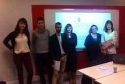 Énergétique ou industrielle, les étudiants de l'ISEG Nantes font leur révolution ! (1/2) | Open Odyssey | Enseignement Supérieur, Innovation et Territoire | Scoop.it