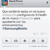 Publicidad encubierta en Twitter ¿fuera de la ley? | Hablando en corto. El blog de María Lázaro | sararoto | Scoop.it