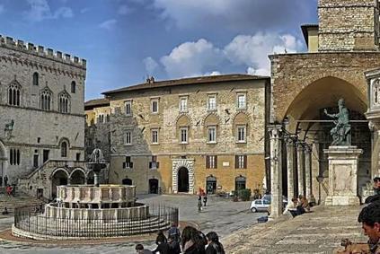In Italia le città sono imperniate sulla ricerca della bellezza, a differenza di quanto si vede in altre regioni del mondo | Accoglienza turistica | Scoop.it