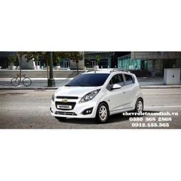 Chevrolet Spark - Chevrolet Phương Nam | Chevrolet Spark | Scoop.it