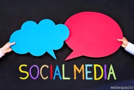 Cómo construir tu marca a través de redes sociales | CarlosJavier_76 | Scoop.it