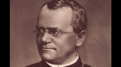 Giants of Science: Gregor Mendel | Science! | Geek.com | Science Education | Scoop.it