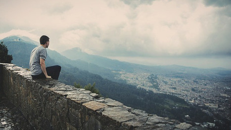 Overcoming Negative Self-Talk: 7 Habits to Stop Now | Good News For A Change | Scoop.it