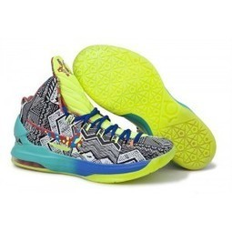 Nike Zoom KD V What the KD Neon | Cheap KD Shoes | Scoop.it