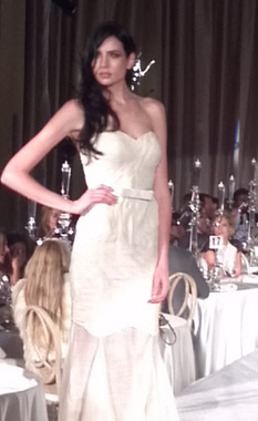 Gorgeous & Green Fashion Show Hits the Runway in San Francisco | Best of the Los Angeles Fashion | Scoop.it