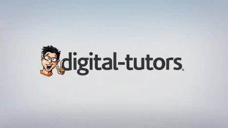 Become a member and start learning   subscriptions > Digital-Tutors   Tutoriales   Scoop.it