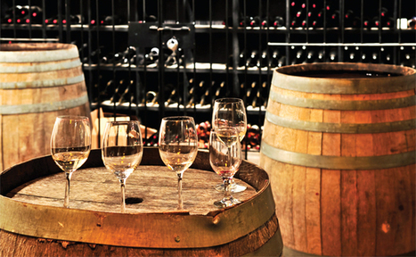 White Wine's New York Renaissance | Vitabella Wine Daily Gossip | Scoop.it
