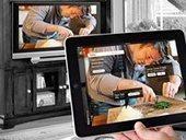 Tablet populair als 'tweede scherm' - Elsevier | ICTMind | Scoop.it