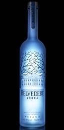 FoodBev.com | News | Belvedere Vodka illuminated bottle | Sprits Trends & Happenings | Scoop.it
