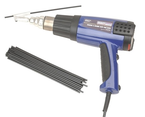Plastic Welding Kit | Electronic and electrical industry | Scoop.it