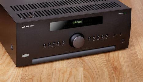 Arcam SR250 : intégré stéréo ouvert sur les sources vidéos HDMI avec processeur Dirac Live et Spotify Connect | ON-TopAudio | Scoop.it