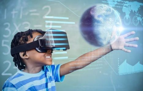 Pilot projects show how VR will revolutionizeeducation   Transmedia Storytelling & Education   Scoop.it