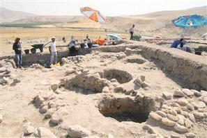 ARCHAEOLOGY - Bones from Neolithic era found in Turkey's Hasankeyf | Roman | Scoop.it