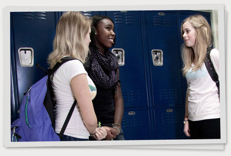 Girls Guide To End Bullying | Socio-Emotional Learning | Scoop.it