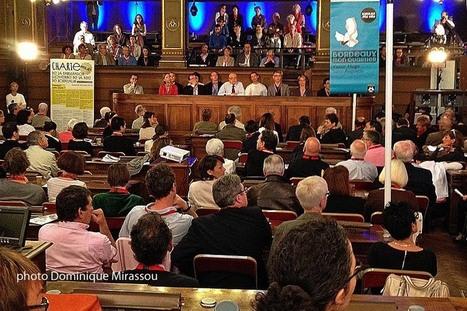 Alain Juppé réunit les Conseillers de Quartier dans le cadre des Participiales - Bordeaux Gazette actualités et informations Bordeaux CUB | Bordeaux Gazette | Scoop.it