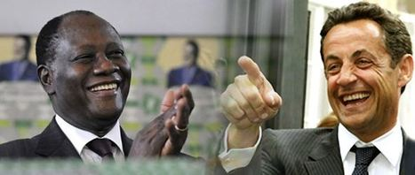 Non au nouvel accord de défense France - Côte d'Ivoire | Actualités Afrique | Scoop.it