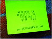 Post-it War | F.D.R.C.V | L'actualité de la Post-it War | Scoop.it