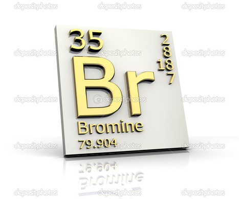 10 SIGNS OF BROMINE TOXICITY - News - Bubblews   Parenting Tips   Scoop.it