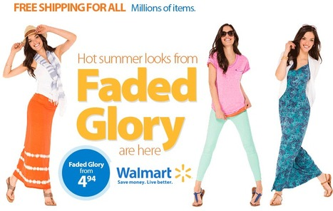 Walmart coupons | Know your Fashion | Scoop.it