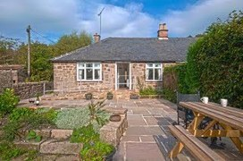 Croft Bungalow wheelchair friendly holidays in the Peak District   Accessible Tourism   Scoop.it