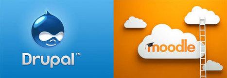 FactorSim » Blog Archive » Drupal y Moodle trabajando juntos. Una aproximación. | Drupal, developer tools and info | Scoop.it