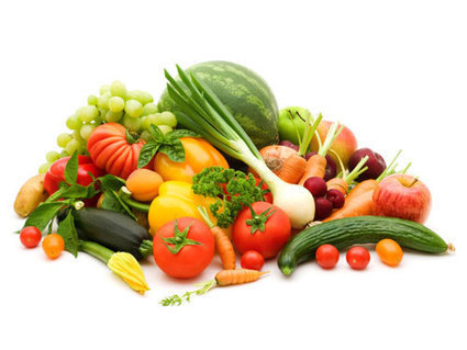 Increasing Fruit and Vegetables in Your Daily Diet   Farm Fresh Delivered   Scoop.it