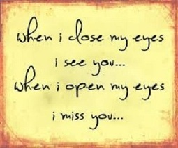 Missing You Quotes | Valentines Day Ideas | Scoop.it