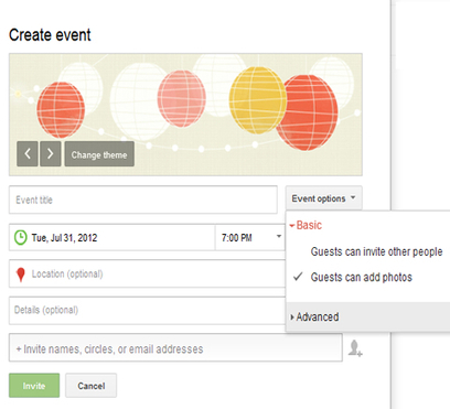 5 Ways to Use Google+ Events | Social Media Examiner | The Good Scoop | Scoop.it