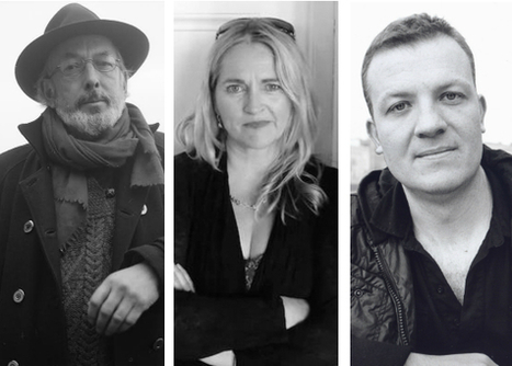 Winners of the 2016 Poetry Ireland and Tyrone Guthrie Centre bursary announced. | Poetry Ireland | The Irish Literary Times | Scoop.it