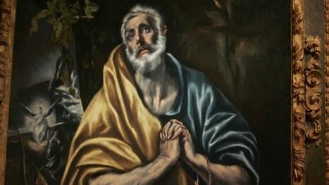 Quem foi São Pedro? - Tudo o que precisa de saber sobre São Pedro | imissio | Scoop.it