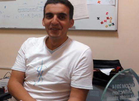 Nouveaux paradigmes de conception et de production: Faire émerger un Open Hardware Algérie | Fablab | Scoop.it