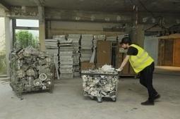 Démoclès : les déchets du second oeuvre dans le viseur – Déchets & Recyclage – Environnement-magazine.fr   ISORE : Experts en projets durables   Scoop.it