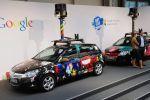 Google Street View fait ses premiers pas en Israël | toute l'info sur Google | Scoop.it