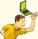 Netiqueta Joven para Redes Sociales: 16 reglas para la cíber convivencia. | Felicidad | Scoop.it