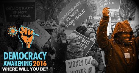 Democracy Awakening | Hip Hop for Social Change | Scoop.it