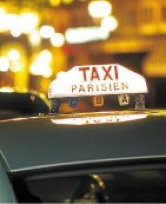 Des services pour éviter d'être en panne de taxis a paris   Paris lifestyles   Scoop.it