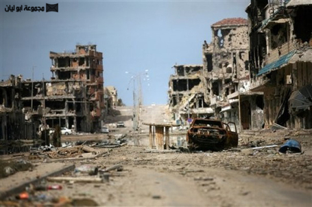 Document - Libya: The forgotten victims of NATO strikes | Amnesty International | Saif al Islam | Scoop.it